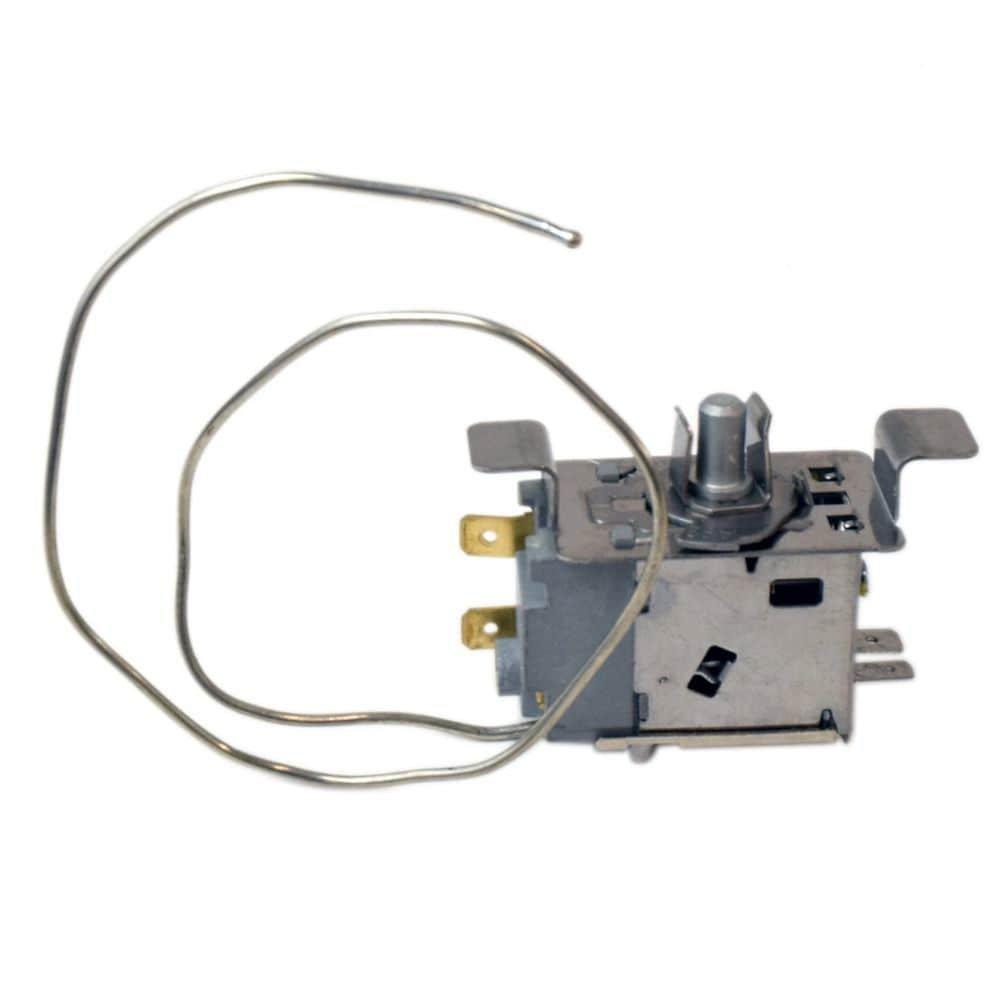 Whirlpool W67005335 Refrigerator Freezer Door Temperature Control Thermostat Genuine Original Equipment Manufacturer (OEM) Part