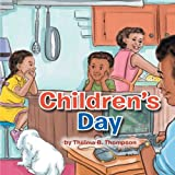 Children's Day, Thelma B. Thompson, 1493105345