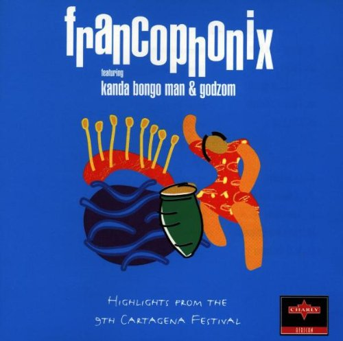 Francophonix by Charly UK