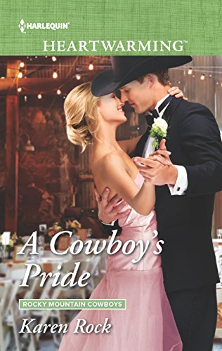 A Cowboy's Price by Karen Rock