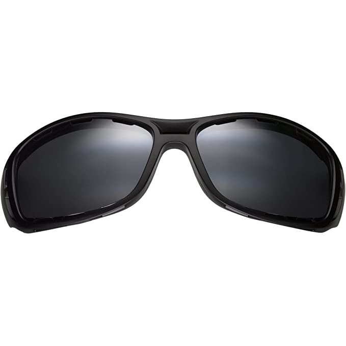 Maui Jim - WATERMAN 410, Deportes, acetato, hombre, MATTE BLACK/NATURAL GREY POLARIZEDPLUS2(410-2M), 64/17/125: Amazon.es: Ropa y accesorios