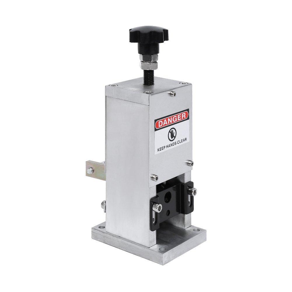 Machine /à D/énuder Manuelle Denudeur Cables 1.5~25mm pour Recyclage du Cuivre