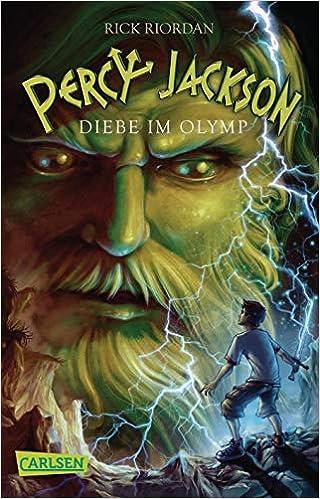 latest discount good quality sleek Percy Jackson - Diebe im Olymp (Percy Jackson 1): Amazon.de ...