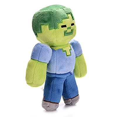Generic Plush Toy For Minecraft