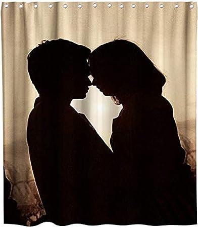 Couple mexicain baise dans la douche
