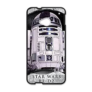 SHEP star wars r2-d2 Phone Case for HTC One M7
