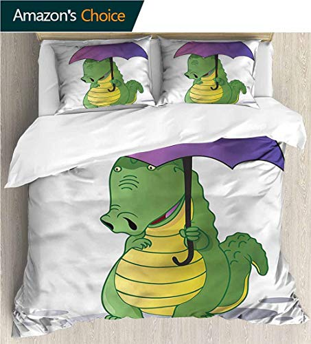 carmaxs-home Full Queen Duvet Cover Sets,Box Stitched,Soft,Breathable,Hypoallergenic,Fade Resistant