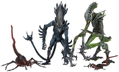 "NECA Aliens 7"" Scale Series 10 Action Figure Assortment"