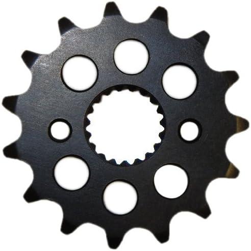 Sunstar 11115 15-Teeth 420 Chain Size Front Countershaft Sprocket
