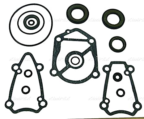 Amazon Com New Suzuki Lower Unit Seal Kit Dt115 Dt140 25700 94500