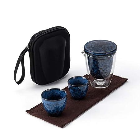 Hermoso juego de té de diseño El sistema de té japonesa mini ...