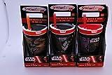 Snackeez Jr Star Wars 7 Movie Edition