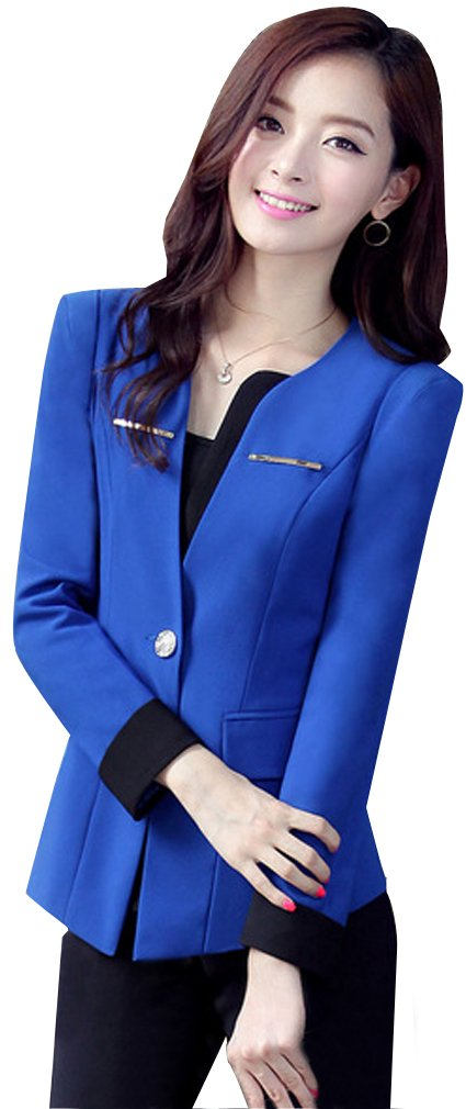 Yinxiang Liying - Tailleur pantalone - Basic - Donna