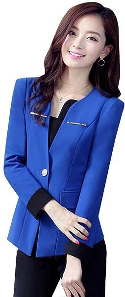 Yinxiang Liying Womens Sexy Slim Business Suit Pants Sets