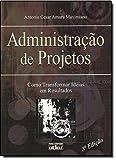 capa de Administração De Projetos
