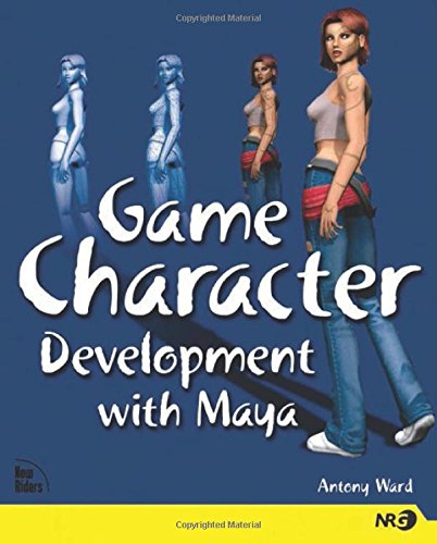 D0wnl0ad Game Character Development with Maya<br />TXT