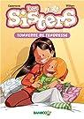 Les Sisters en roman, tome 6 : Tonnerre de tendresse par Cazenove