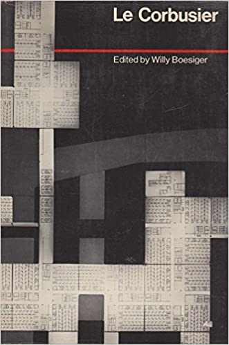 LE CORBUSIER WILLY BOESIGER EPUB