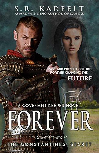 FOREVER The Constantines' Secret: A Covenant Keeper Novel