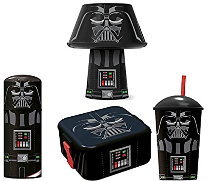 Star Wars Set menaje Infantil