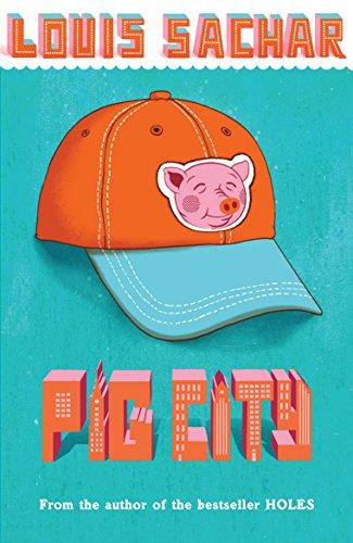 Pig City Kindle Edition By Louis Sachar Children Kindle Ebooks