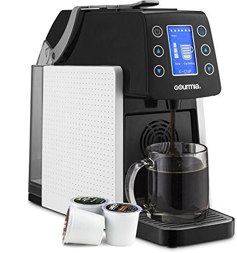 espresso k cup machine