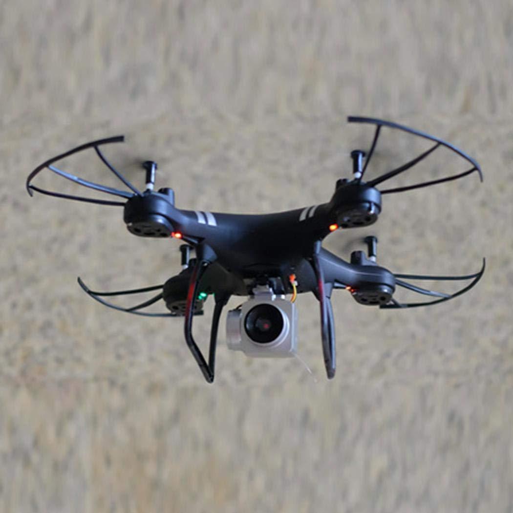 fatcatn Auto Return Quadcopter Control Remoto Helicóptero WiFi ...