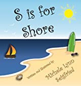 S is for Shore (Children's Vacation Series Book 1) (English Edition)
