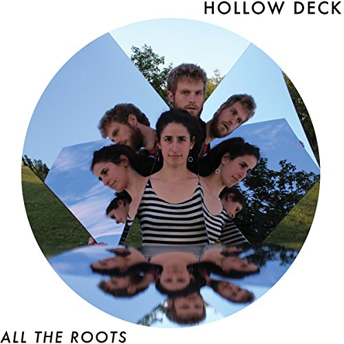 HOLLOW DECK - All the Roots