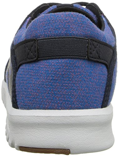 Gum 488 4101000419 SCOUT Uomo Sneaker Blu White Blue Etnies 444 wP8qfEq