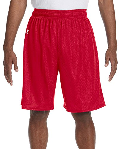 Russell Athletic Nylon Tricot Short