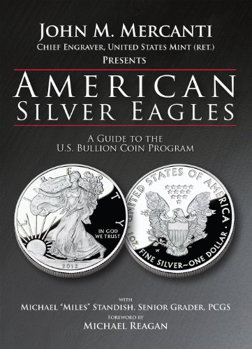 American Silver Eagles: A Guide to the U.S. Bullion Coin Program (Mils Coin)