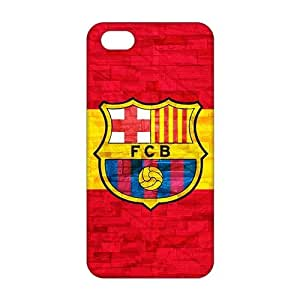 barcelona spain soccer 3D For Iphone 6 Plus 5.5 Phone Case Cover