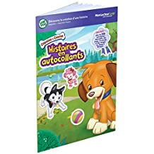 LeapFrog Tag Book: Pet Pals Creativity (French Version)