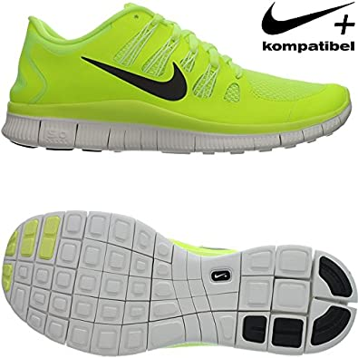 huge selection of 12cbc dc232 Nike Free 5.0+ 579959 701 Mens Jogging Shoes/Runningshoes ...