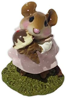 product image for Wee Forest Folk M-277 Yummy! - Chocolate & Vanilla