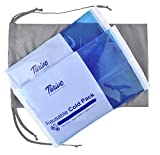 Gel pack LARGE - (2-Pack) - Reusable cold pack provides instant pain relief, rehabilitation and therapy from injuries