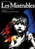 Les Miserables - Piano/Vocal Selections (Update 2012) (Pvg)