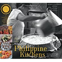 Memories of Philippine Kitchens by Amy Besa (2012-05-01)