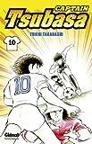 """Afficher """"Captain Tsubasa n° 10 Contre-attaques enflammées !"""""""