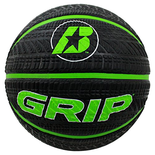 Baden Grip Tread Rubber Basketball