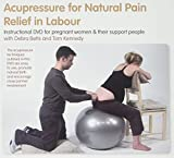 Acupressure for Natural Pain Relief in Labour DVD