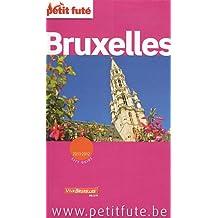 BRUXELLES 2011-2012 + PLAN DE VILLE