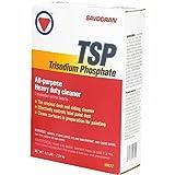 Savogran 10622 Trisodium Phosphate (TSP) Cleaner 4.5Lb - 2 pack