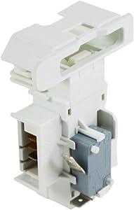 134936800 Washer Lid Lock Genuine Original Equipment Manufacturer (OEM) Part