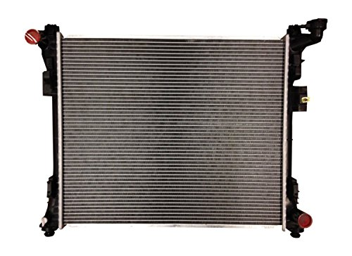 (Affordable Radiators 13064 Fits Dodge Grand Caravan Radiator Chrysler Town Volkswagen 3.3 3.8 4.0 V6)