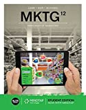 img - for MKTG (with MindTap Marketing, 1 term (6 months) Printed Access Card) book / textbook / text book
