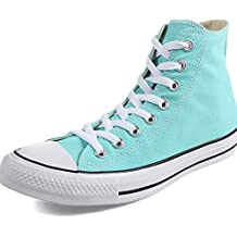 Converse Unisex Chuck Taylor All Star Hi Top Sneakers