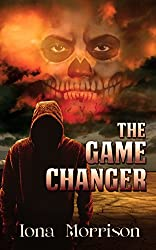 The Game Changer (A Blue Cove Mystery)