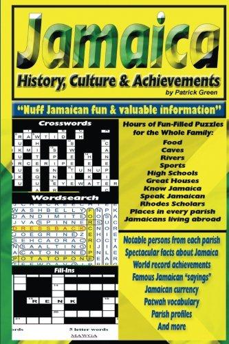Jamaica: History, Culture & Achievements
